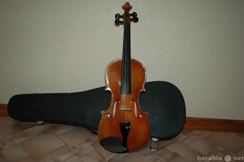 Продам: Мастеровая скрипка