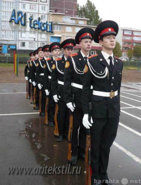 Продам кадетская парадная форма китель кадетов