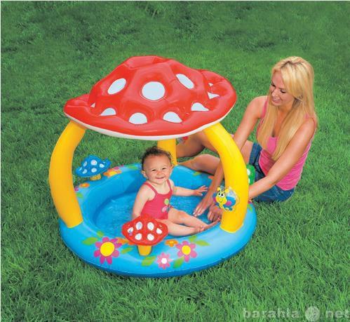 Продам: Детский бассейн