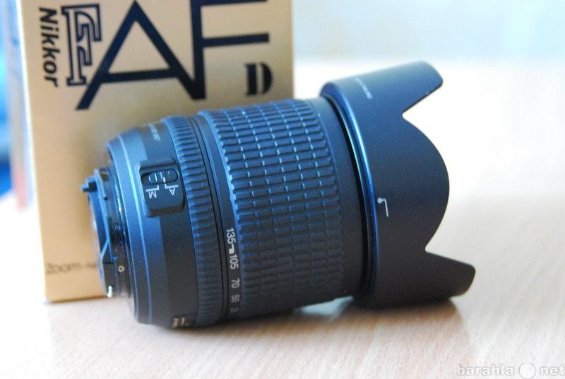 """Продам Фото объектив Nikon """"КИТ"""""""