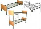 Продам: кровати двухъярусные для рабочих оптом