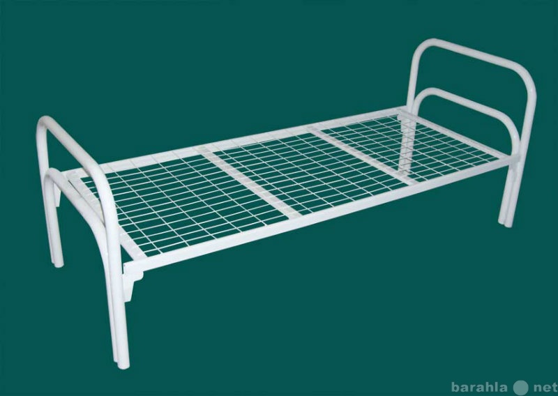 Продам: кровати двухъярусные, кровати для армий