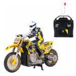 Продам мотоцикл радиоупр. Cross Bike от Nikko