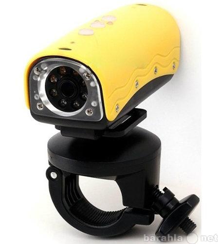 Продам Подводная водонепроницаемая видеокамера
