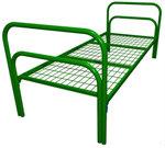 Продам металлические кровати двухъярусные оптом