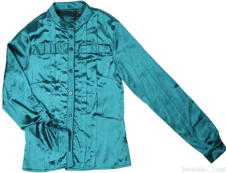 Продам Блузки и рубашки.