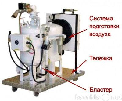 Продам Оборудование по промышленной очистке