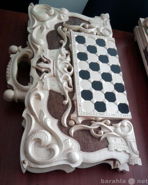 Продам: Нарды-шахматы