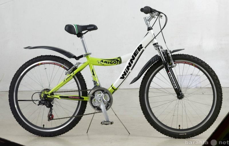 Продам: Велосипед Winner Amigo