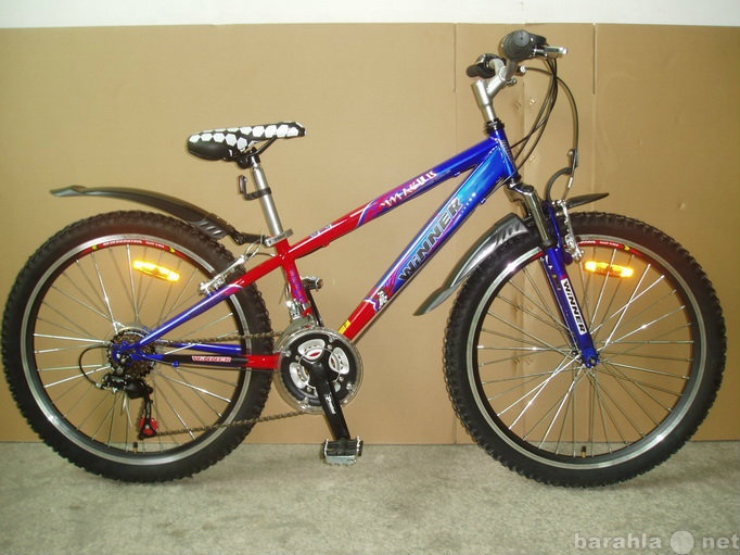 Продам: Велосипед Winner Macho