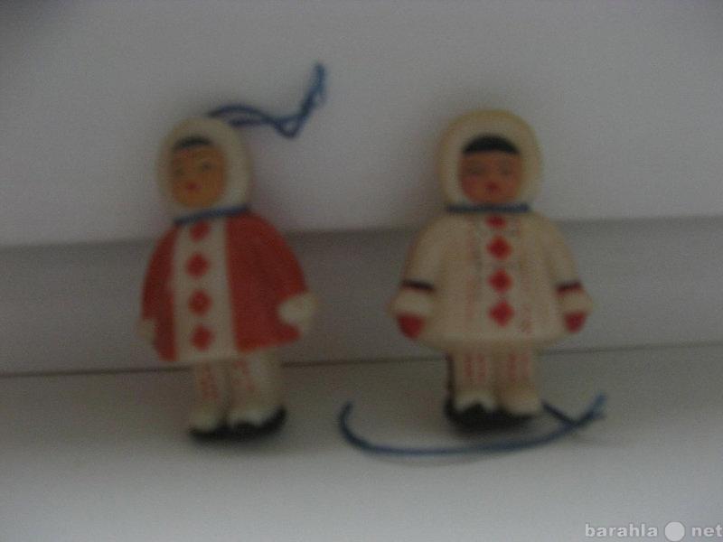 Продам елелочные игрушки