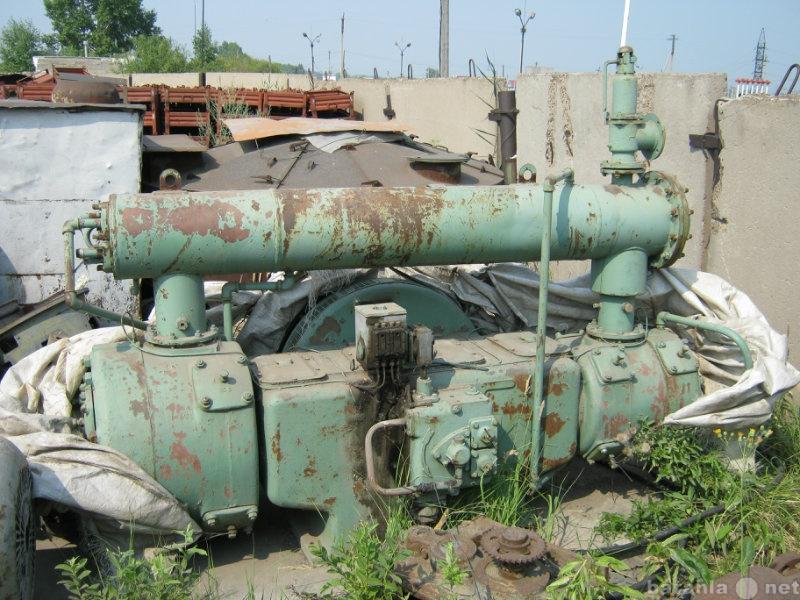 Продам Промышленный компрессор