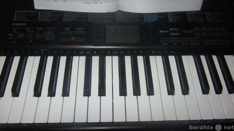 Продам Синтезатор Casio 1200