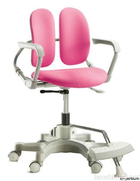 Продам Кресло детское с системой DUOLINDER