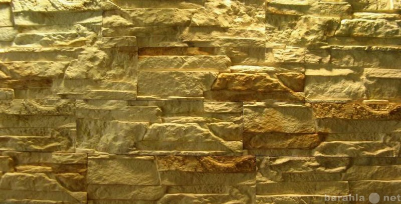 Продам Гибкие формы для декоративного камня
