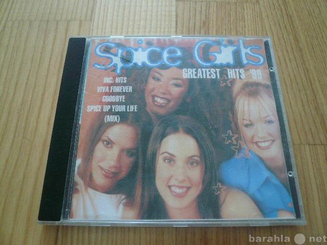 Продам: Spice Girls