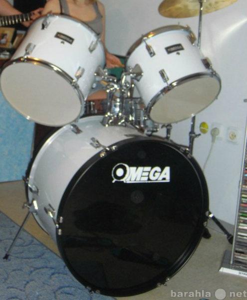Продам Электро гитара и барабанная установка
