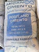 Продам: Цемент Турецкий серый