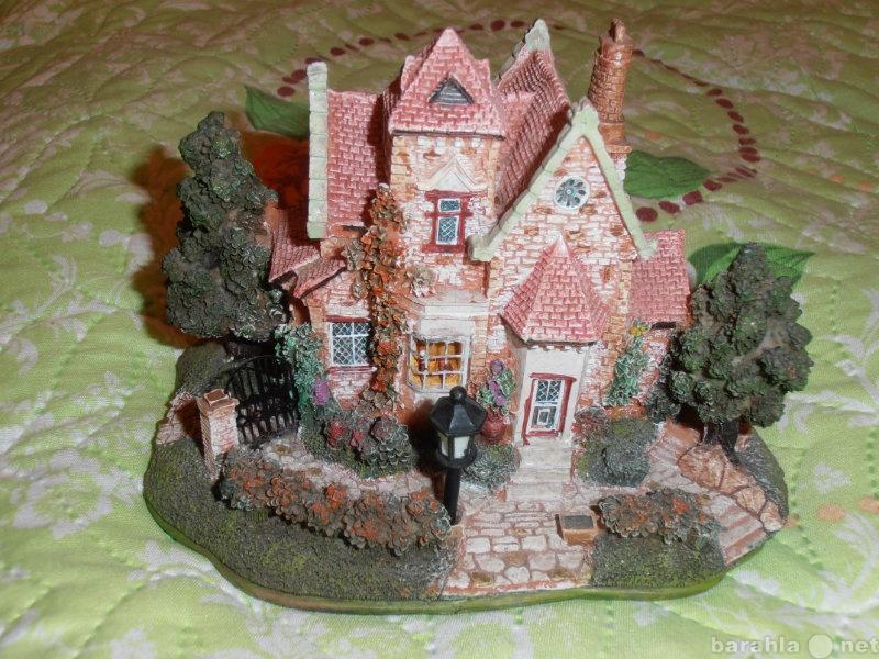 Продам Сувенирный домик