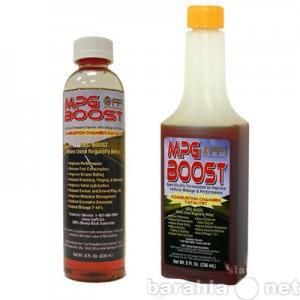Продам Биокатализатор MPG Boost