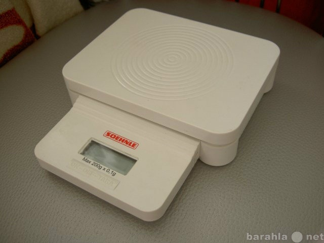 Продам Весы электронные Soehnle   Ultra VL40415