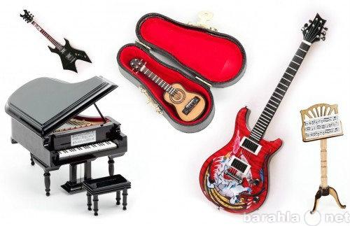 Продам Музыкальные сувениры и аксессуары