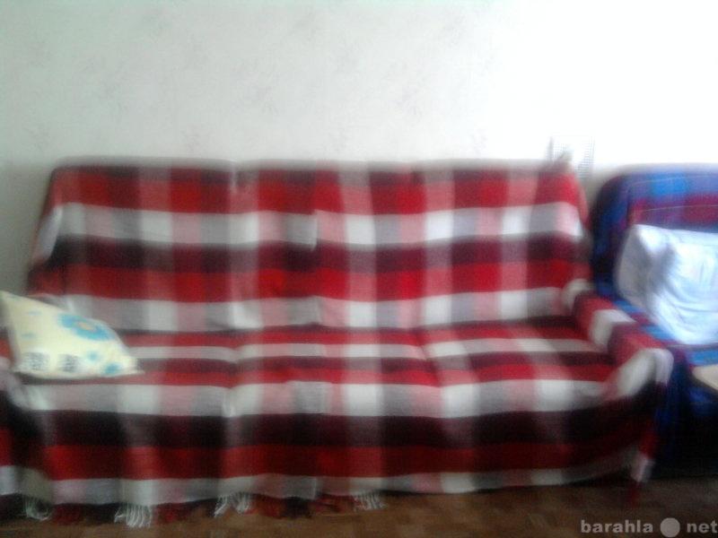 Продам 1,5 спальняя кровать