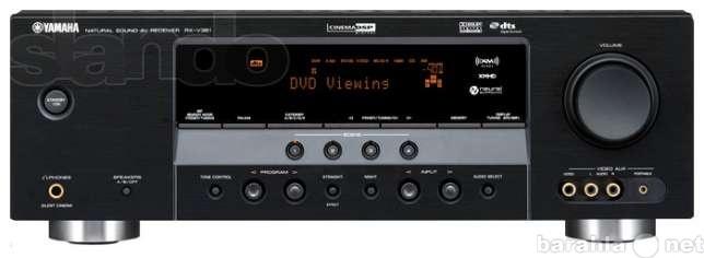 Продам Yamaha RX-V361+ Eltax Hollywood 5.0