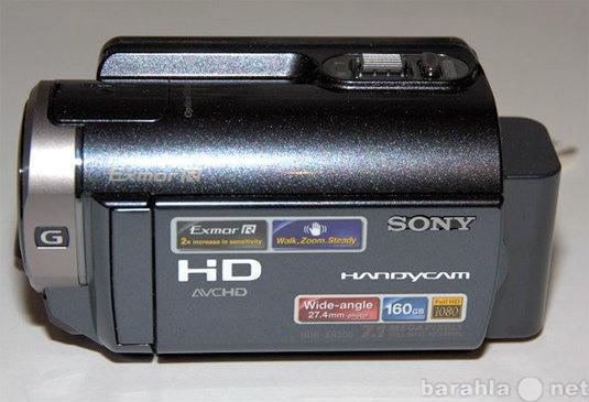 Продам HD-видеокамеру