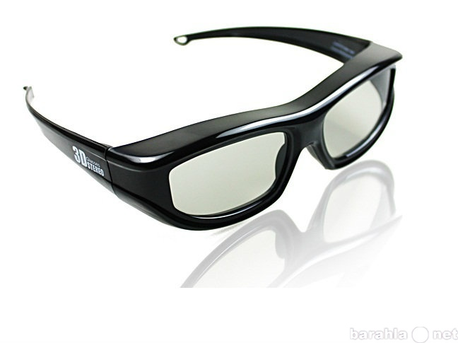 Продам: Поляризационные 3D очки Easy 3D.