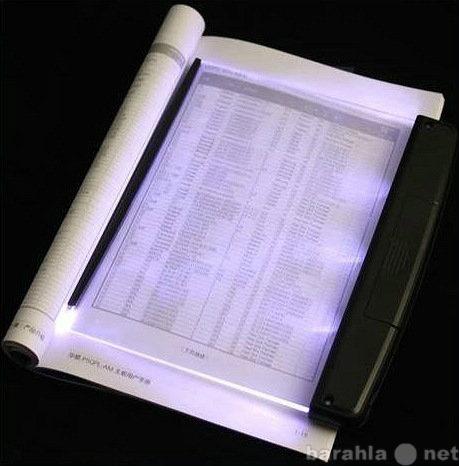 Продам: Светящаяся закладка для книг