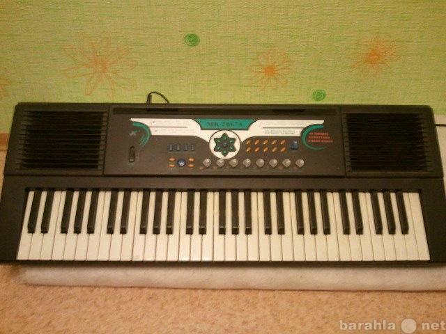 Продам Продам синтезатор мк-2067А