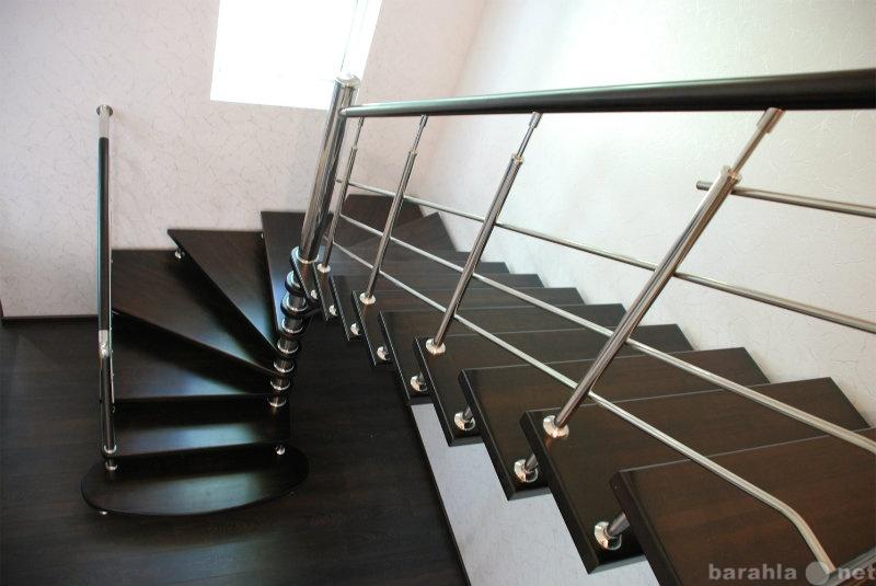 Продам Лестницы для дома