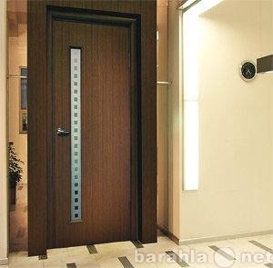 Продам Межкомнатные влагостойкие двери