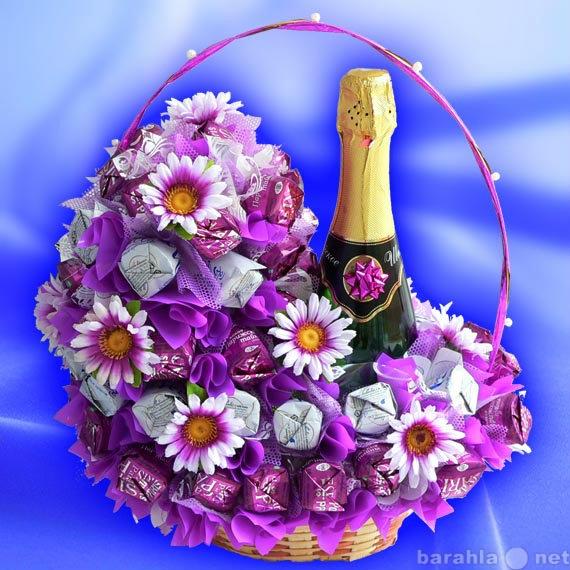 Продам Букет из конфет - подарок ко дню учителя
