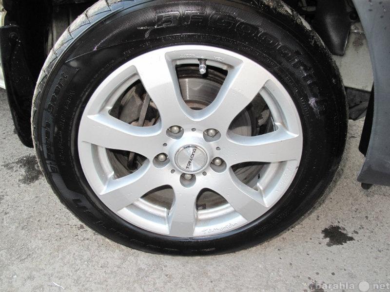 Продам автомобильные шины