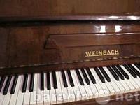 Продам Пианино Weinbach.