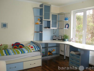 Продам Мебель для детской комнаты.