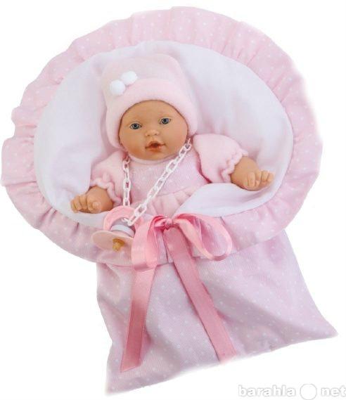 Продам Кукла для девочки