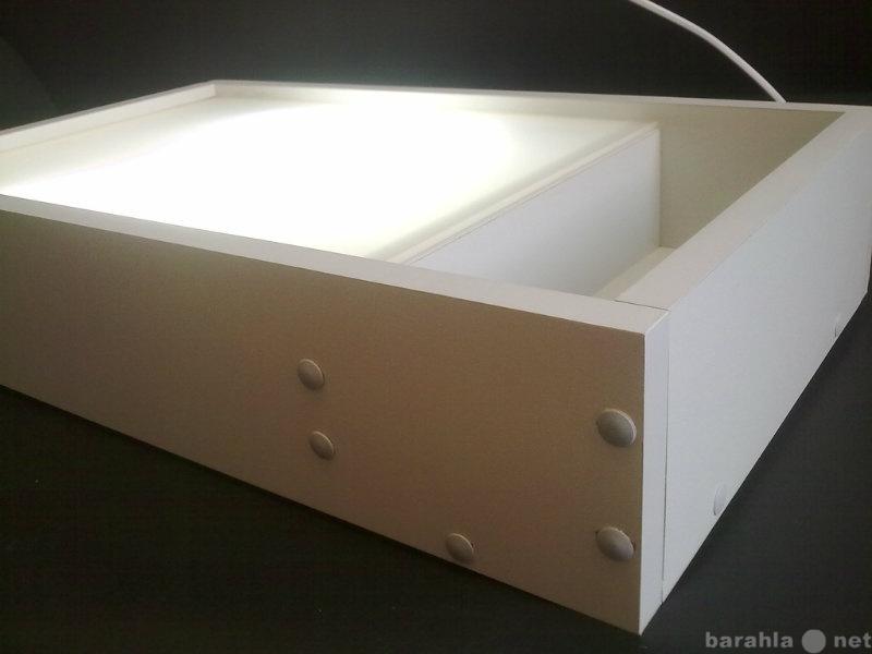 Продам столик для рисования песком