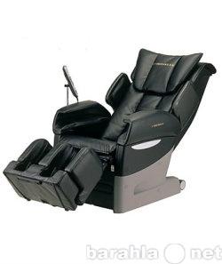 Продам элитное массажное кресло
