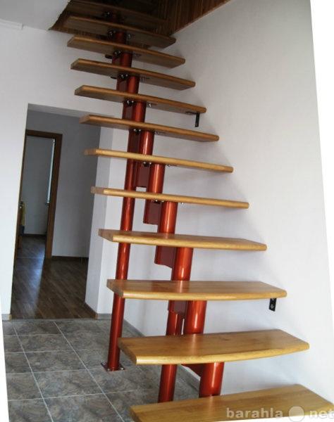 Продам лестницы в Петрозаводске