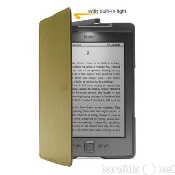 Продам Электронная книга Amazon Kindle 4 Wi-Fi
