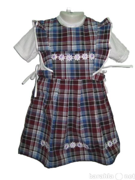 Продам платья сарафаны из шатлланки