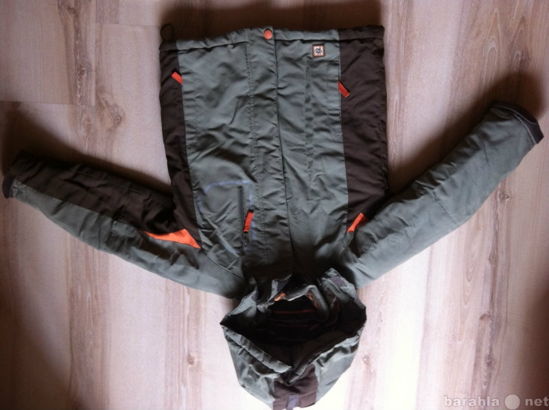 Продам куртка осень/весна