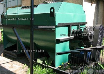 Продам Оборудование для производства арболита