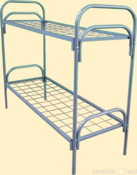 Продам Кровати для санатория, кровати железные