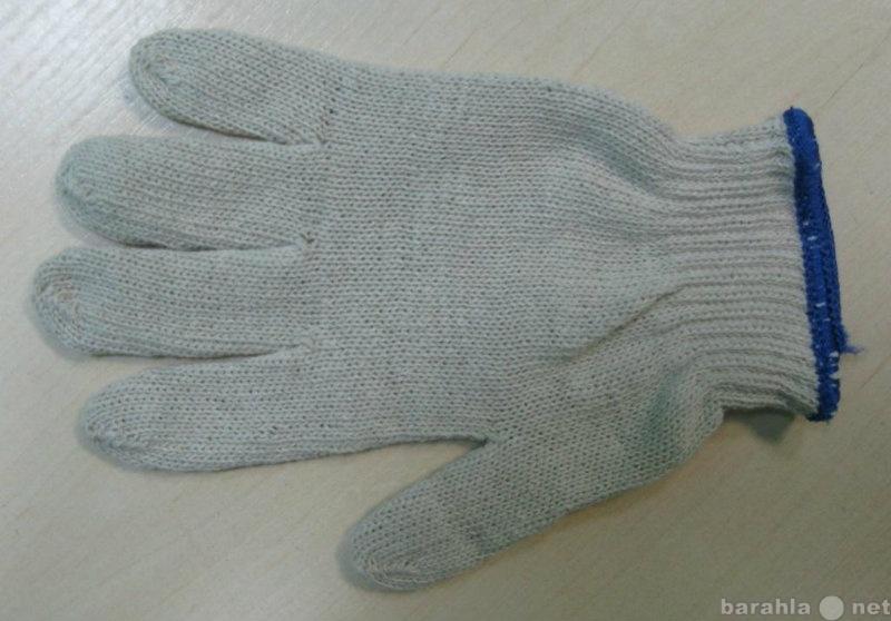 Продам Предлагаем перчатки латексные, ПВХ, ХБ