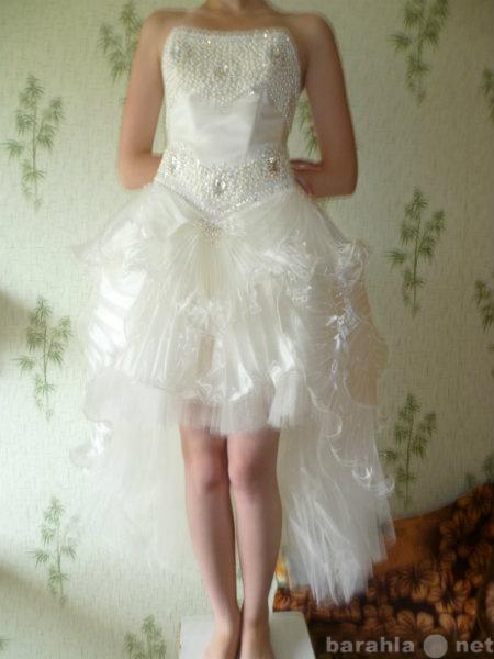1dfb5e38d0a Свадебные и вечерние платья в Артёме  купить б у и новые ...