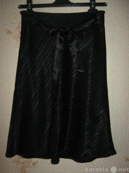 Продам: Юбка чёрная